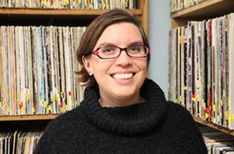 Marisa Sandlin