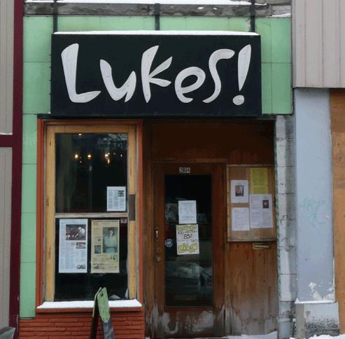Lukes