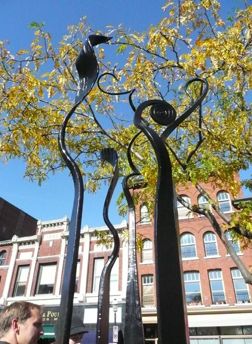 Brock Street Art Project