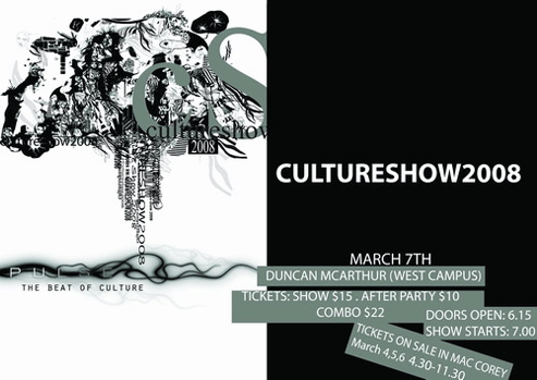 Culture Show