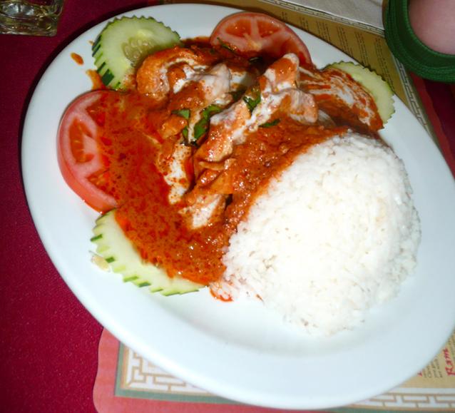 Pat's restaurant, fine Cambodian and Thai cuisine