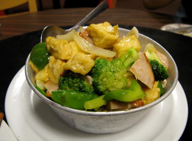 Jade Garden, Chinese Food, Kingston, Ontario