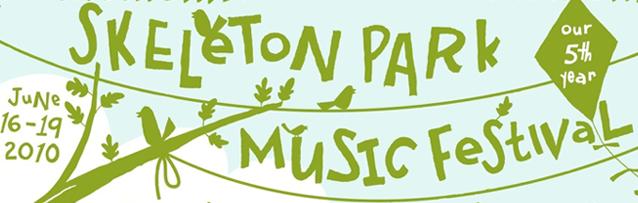 Skeleton Park Music Festival, SPMF