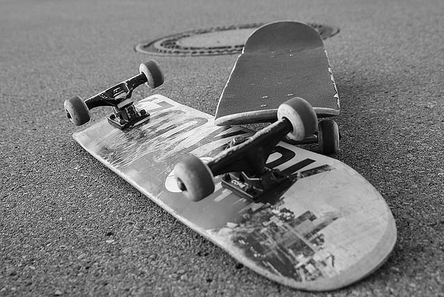 West 49 Lyon Skate Park, Polson Park, Kingston, Ontario