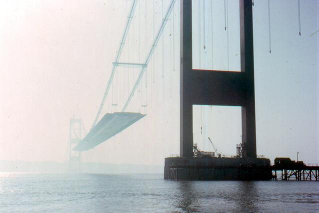 Wolfe Island, bridge, ferry