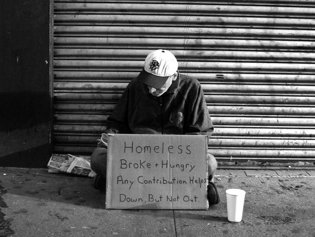 anti-poverty plan, Kingston