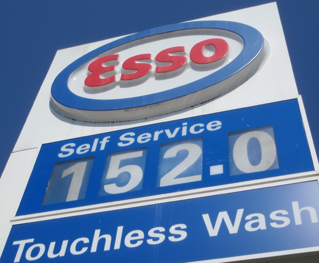 May long weekend, Victoria Day, holiday weekend, gas prices, Kingston, Ontario