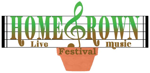 Homegrown Live Music Festival, Kingston, Ontario