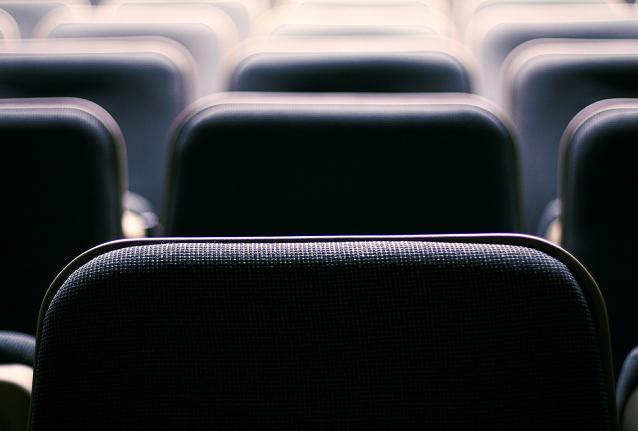 The Screening Room, Kingston, Ontario