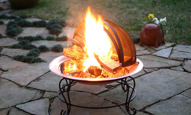 Open-Air Burning Rules, City of Kingston