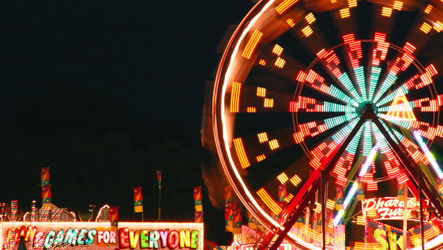 Kingston Fall Fair