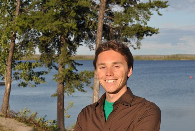 Robert Kiley, Green Party, Ontario Provincial Election, MPP for Kingston