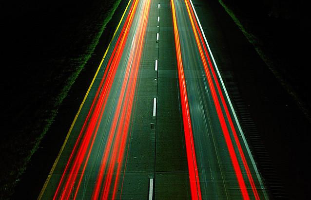 Expressway, Kingston, Ontario