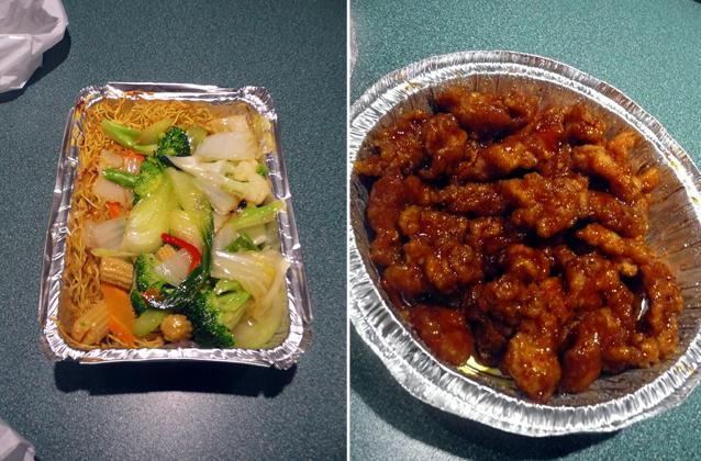 VIP, Chinese restaurant, takeout, Kingston, Ontario