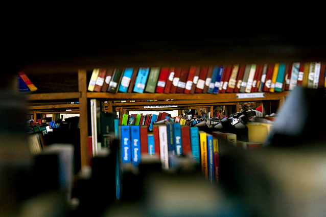 Kingston Frontenac Public Library, KFPL, Kingston, Ontario