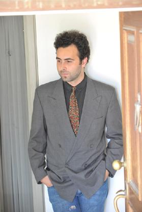 Michael Lista, Writers Fest, Kingston, Ontario