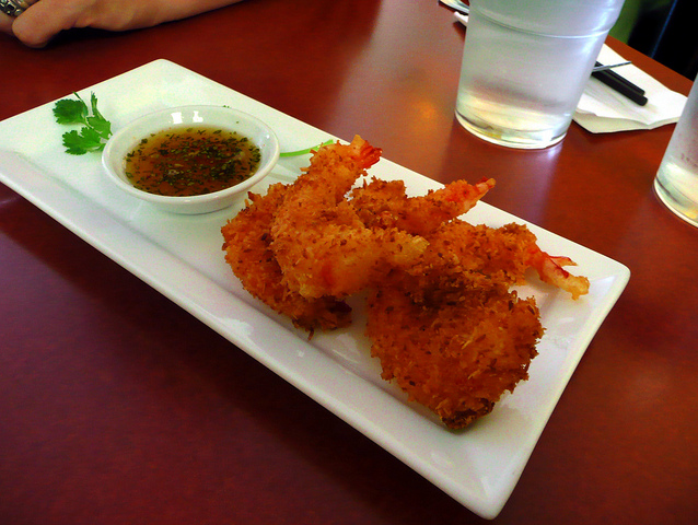 Ly's Place, fine Asian cuisine, Kingston, Ontario