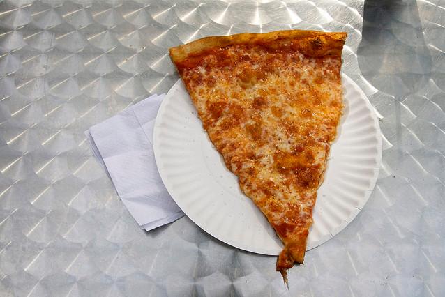 best pizza in kingston