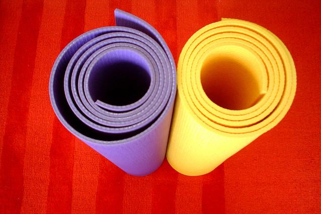 yoga poll