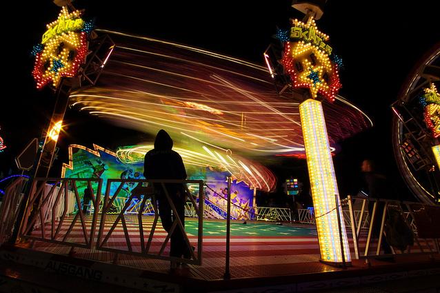 Amusement Park, Museum, tours, Kingston