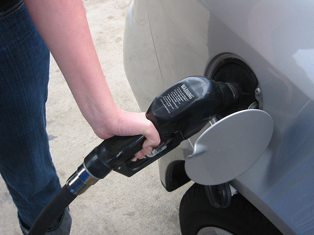 Gas Stations Found Guilty of Price Fixing