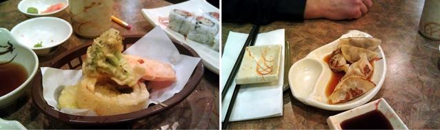 Sakura Japanese Restaurant