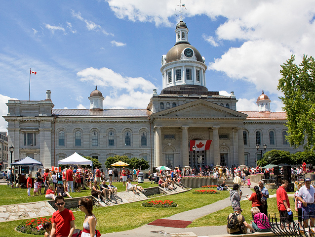 Most Anticipated Summer Events, Kingston, Ontario