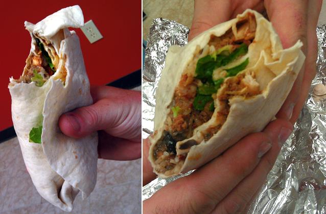 Burrito Amigo, Mexican Restaurant, Kingston, Ontario