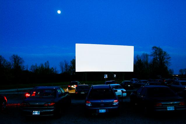 drive-in,Kingston Family Fun World, movies Kingston, Ontario