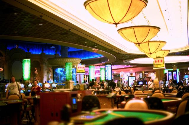 Casino niagara marathon 2014