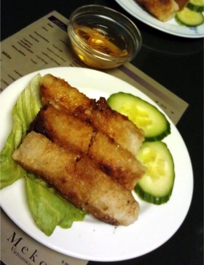 Me Kong, fine Vietnamese cuisine, Kingston, Ontario