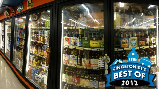 beer, liquor, convenience store, ontario