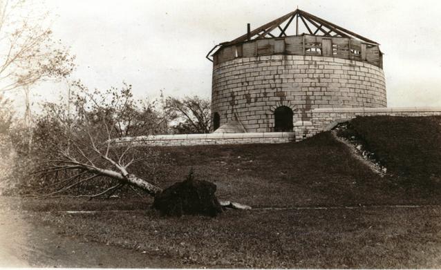 Martello Tower, Kingston, Ontario