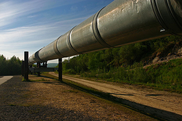 Enbridge, Kingston, Ontario