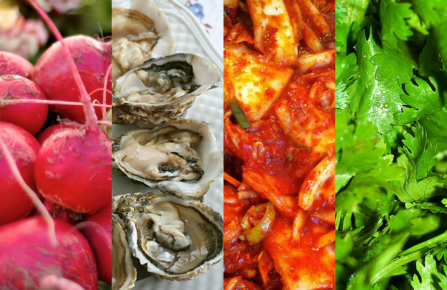 healthy ingredients, best food for your health