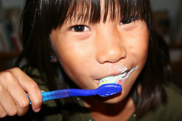 Visit A Dentist, National Oral Health Month