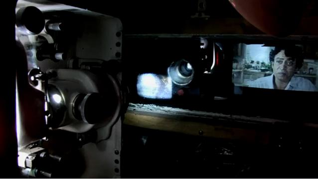 The Screening Room, documentary
