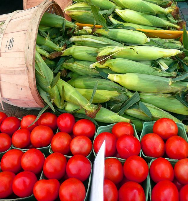 public market, farmer's market