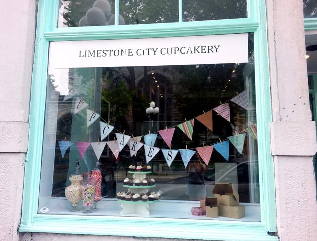 Limestone City Cupcakery