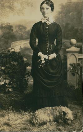 Agnes Maule Machar