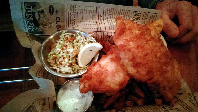 Dianne's Fishbar Restaurant