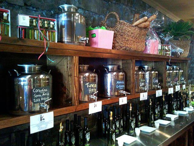 Kingston Olive Oil Company