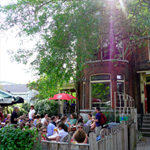 Guide to Patios in Kingston 2010