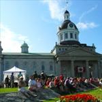 New Kingston Tourism Videos