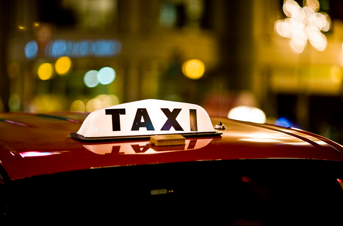 taxi, cab, transportation, kingston, ontario, ameys, modern, amherst