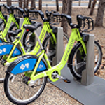 Residents Asked For Input On Bike Sharing System