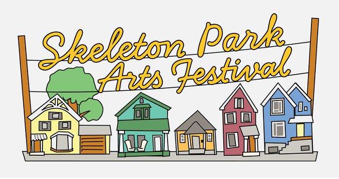 Skeleton Park Arts Festival, Kingston Jazz Festival, Kingston, Ontario