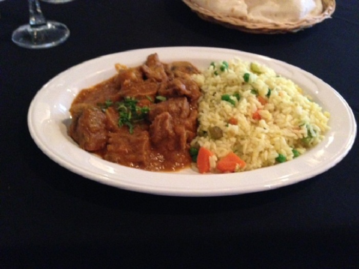 Darbar Indian Food Kingston