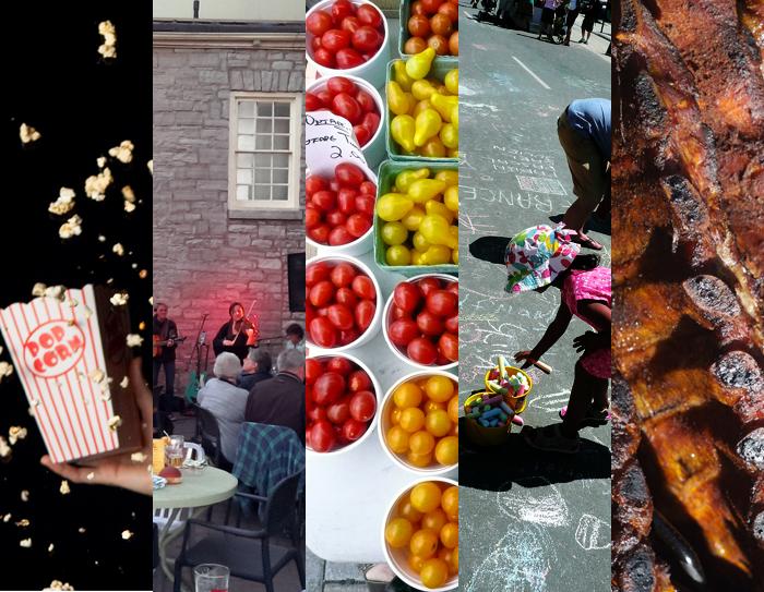 best, events, festivals, activities, Kingston, summer, 2014, tourism