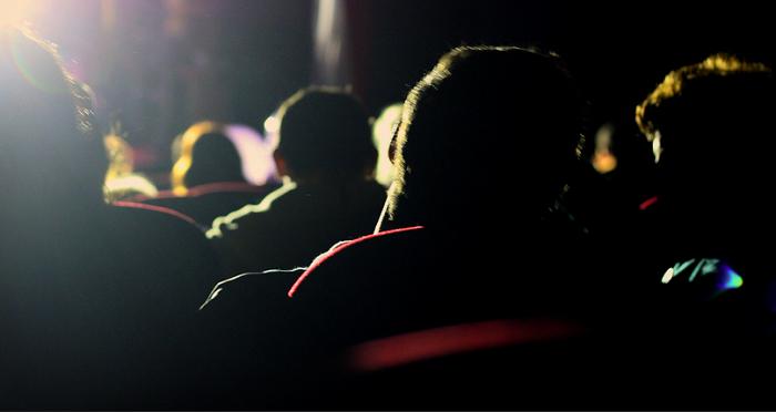 Big Screen To Small Screen Movie Watching Kingston News